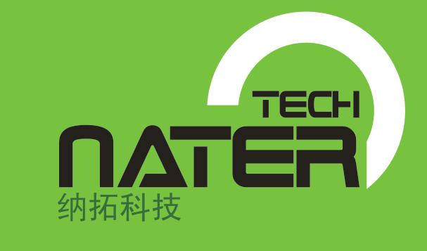 香港纳拓科技有限公司