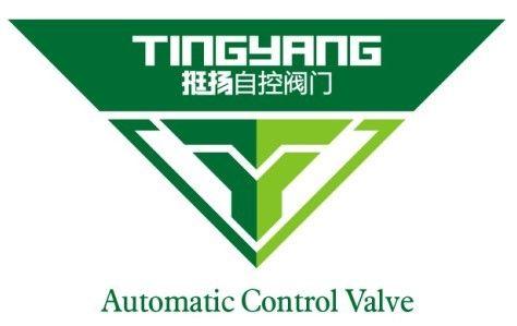 上海挺扬自控阀门制造有限公司