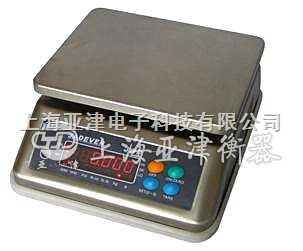 30kg防水秤,全不锈钢防水秤防水电子秤