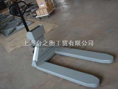 江门3吨电子叉车秤~!~汕尾2吨电子叉车秤~!~中山1吨电子叉车秤