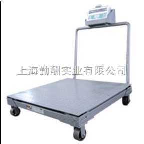 3吨移动电子地磅,塑料厂专用磅秤,郑州电子地磅