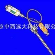 高温熔体压力传感器(配双显表) 型号:SDW33-PT131-50MPA/中国库号:M386010