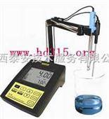 米克水质/台式EC/TDS/NACL/T测定仪/台式电导率计/氯化钠浓度计(电导/水中总溶解性固体/