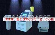 淀粉专用快速智能水分测定仪