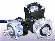 中国台湾APEX减速机伺服行星齿轮减速机*替换三菱伺服带减速机