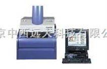 荧光X射线镀层厚度测量仪 型号:CXF1-SFT9200