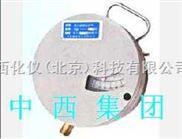 圆图压力记录仪(国产)