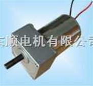 供应60SSJB52微型齿轮减速电机