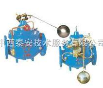 浮球式液压水位控制阀(DN50)
