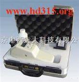 便携式浊度仪(0~100;0~200NTU 国产) 型号:XU12W