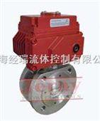 电动薄型球阀(BV1系列)