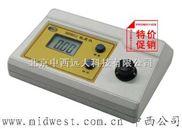 色度仪 型号:CN60M/SD9011 ()库号:M14134