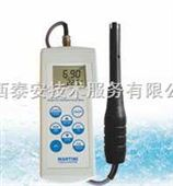 便攜式微電腦電導率測試儀EC/TDS/NaCl/Temp