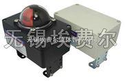 ALS-100M-ALS-100M欧式阀门回信器,4-20ma阀位反馈