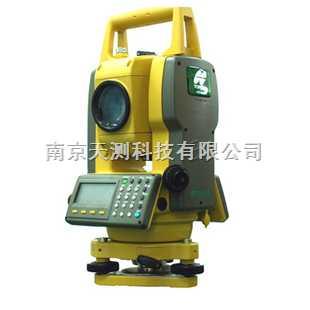 拓普康gts102n南京全站仪道路测量