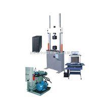 PWS系列电液伺服动静万能试验机