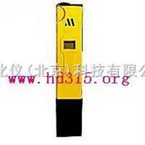 米克水質/筆式EC測定儀/筆式電導率測試儀