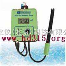 米克水質/電導率監控器/便攜式電導率測試儀