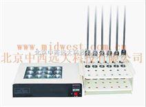 COD恒温加热器(COD消解仪) 型号:QDL/LB-901A库号:M394277midwest-g