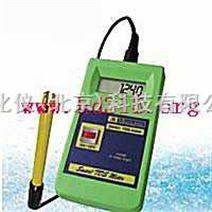 米克水質/便攜式電導率測試儀(土壤和水栽)