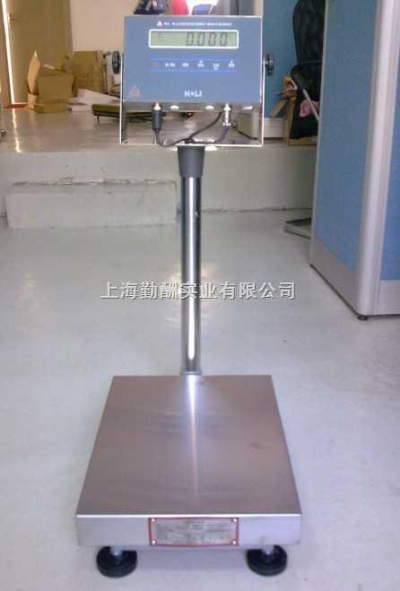 600kg台称,北京电子台秤,A型秤架电子台秤N