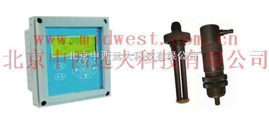 工业酸/碱浓度计 型号:XN36SJG-2083A 库号:M303255