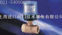 日本KITZ电动阀 EA200-TE EA100-TE电动球阀 北泽铜电动球阀