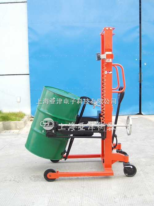供应300kg倒桶秤,上海300kg电子倒桶秤