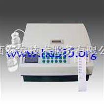 中西牌BOD速测仪/BOD快速分析仪/BOD测定仪/BOD快速测定仪(2~4000mg/L 微生物电