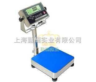 75kg电子台秤,广州电子台秤,不锈钢台秤