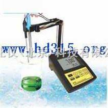 米克水质/实验室台式pH/temp测定仪/pH/温度测试仪/台式酸度计 型号:milwa