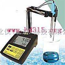台式EC/TDS/NACL/T测定仪/台式电导率计/氯化钠浓度计(电导/水中总溶解性固体/
