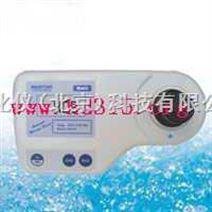 米克水质/余氯浓度测定仪/余氯比色计 型号:milwaukeech/MI406
