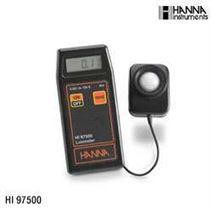 便携式照度计(Lux)HI97500  优势