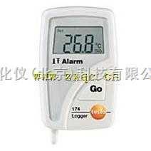 迷你电子温度记录仪 型号:81M/testo 174