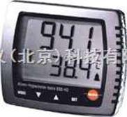 温湿度表 德图 -= 型号:XLFB-testo 608-H2