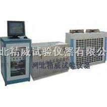 微机控制混凝土快速冻融试验机  混凝土快速冻融试验箱