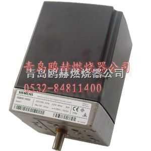 燃烧器siemens伺服马达sqm10.15502