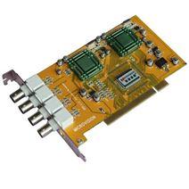 维视图像MV-8002 两路工业高清图像采集卡