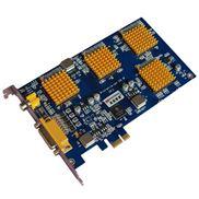 维视MV-E8000 PCI-E 4路高清实时图像采集卡