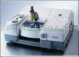 傅里叶红外光谱仪(实验仪器) 型号:81M/ngl6700库号:M303686
