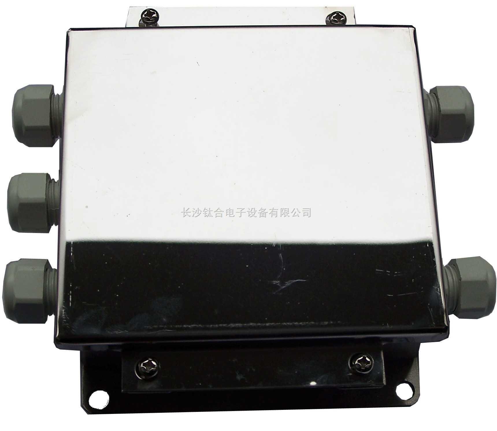 ppm-kl22-4不锈钢防水接线盒