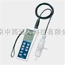 便携式纯水用电导电阻率仪(日本) 型号:JP61MCM-21PW库号:M290339