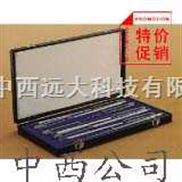 九支组石油密度计 型号:CN61M/BLL4-9()库号:M282356