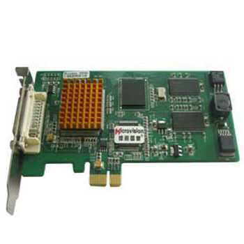 MV-HDMI400E PCI-E X4接口VGA/HDMI/DVI采集卡