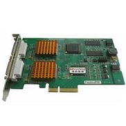 维视图像MV-VGA420E PCI-E X4接口双路VGA采集卡