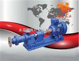 I-1B系列不锈钢螺杆泵