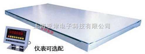 上海地磅称,3T不锈钢电子秤,上海防水防腐电子称