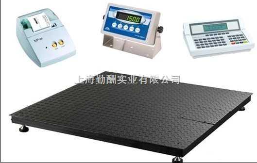 电子磅加厚价格,崇文超低电子地磅, SCS-2T地磅称