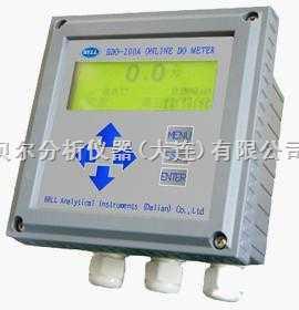 在线氟离子检测仪